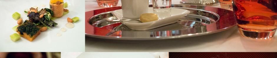 Ab geht die Post: Gastlichkeit in der Relaisstation. Fotos: K. Muysers, J. Klein